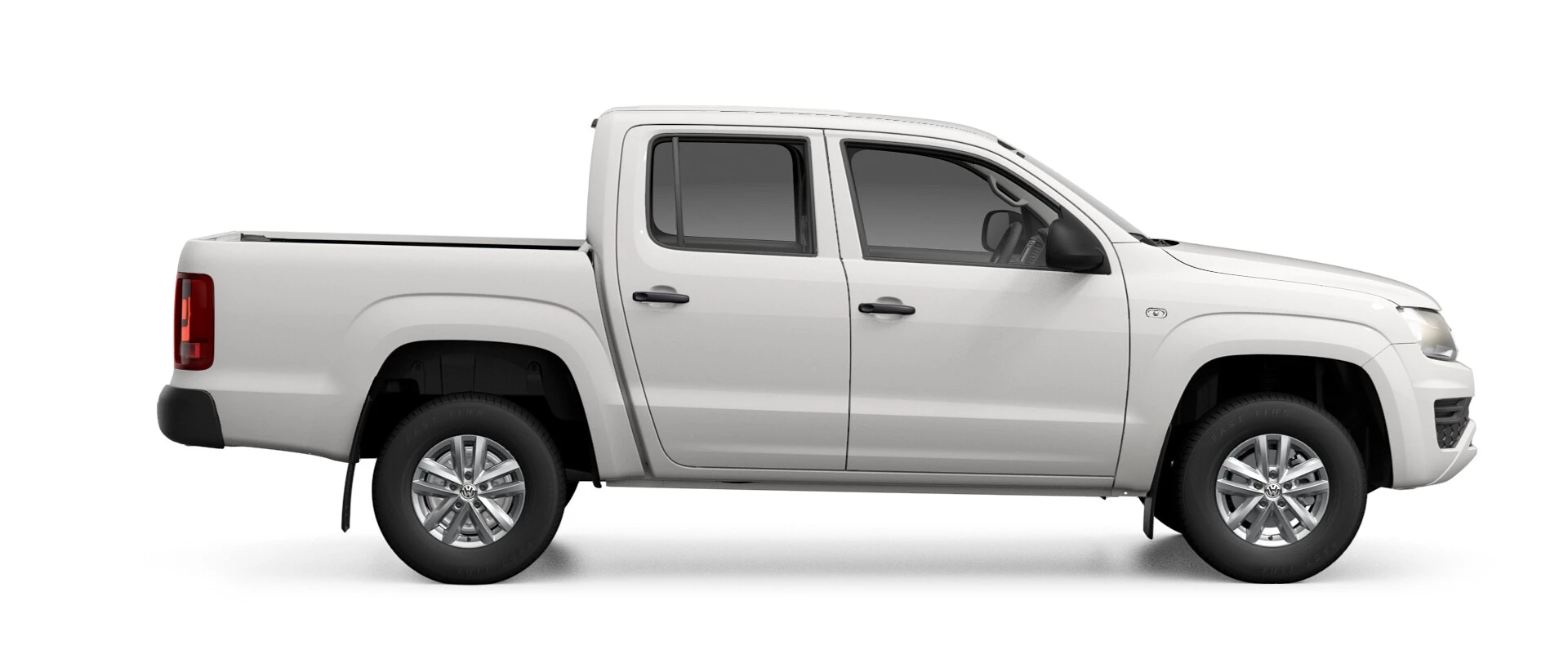 2019 MY20 Volkswagen Amarok 2H Core Cab chassis