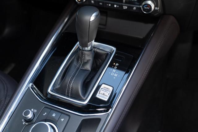 2021 Mazda CX-5 KF Series Akera Suv Mobile Image 20