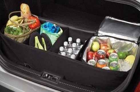 Cargo Organiser - Large