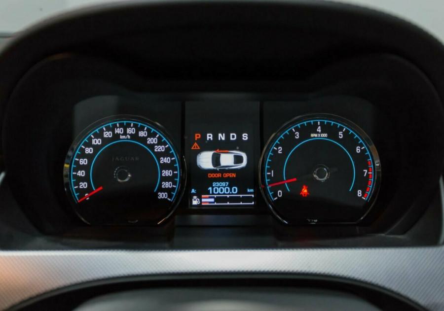 2014 MY15 Jaguar XKR X150 MY15 Coupe