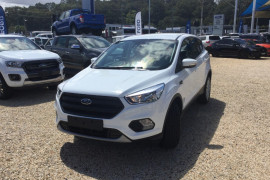 2018 MY18.75 Ford Escape ZG Ambiente FWD Wagon