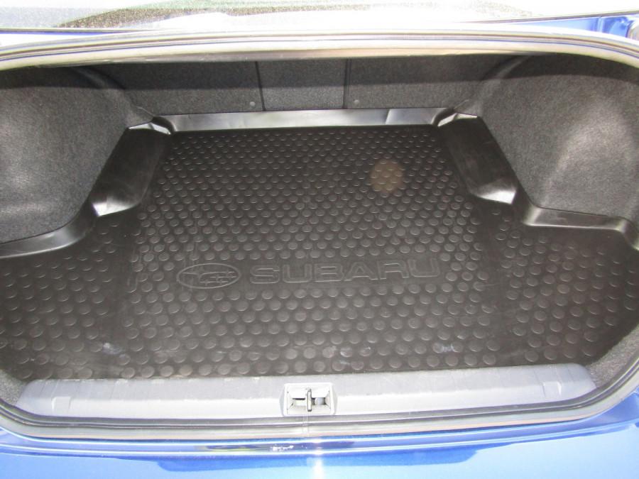 2010 Subaru Liberty B5  3.6R Premium Sedan Image 10