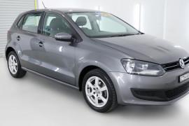 2014 Volkswagen Polo 6R MY14 77TSI Hatchback Image 4