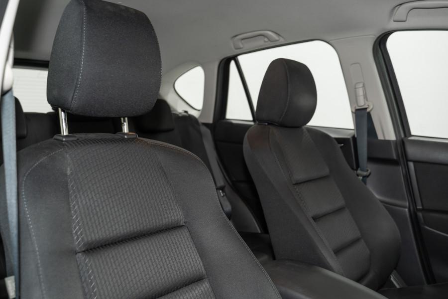 2012 Mazda CX-5 Maxx Sport (4x4)
