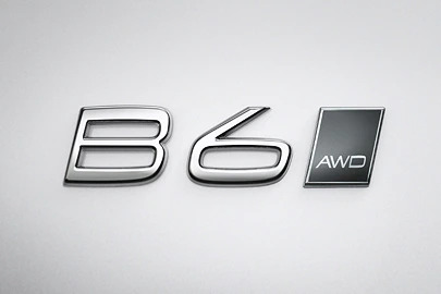 B6 AWD mild hybrid, 300hp/400Nm Image