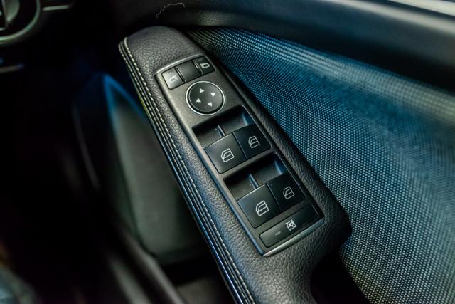 2018 MY58 Mercedes-Benz A-class W176 808+ A180 Hatchback Image 31