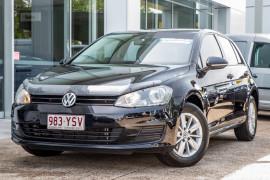 Volkswagen Golf Trendline VII  92TSI