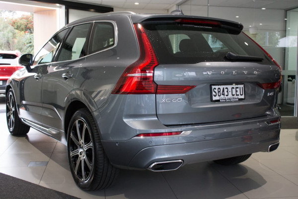 2020 Volvo XC60 (No Series) MY20 D4 Inscription Suv