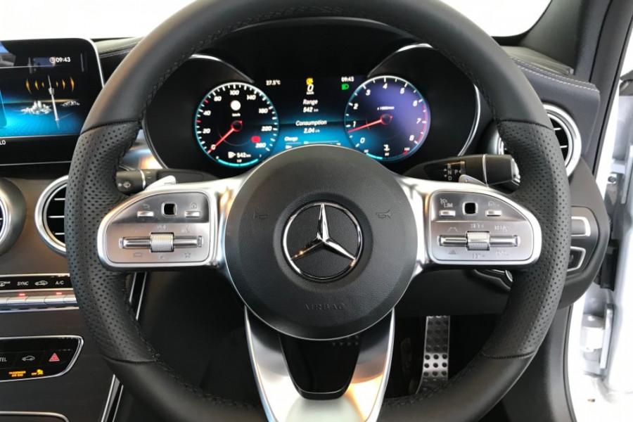 2019 Mercedes-Benz C-class W205 809MY C300 Sedan Image 12