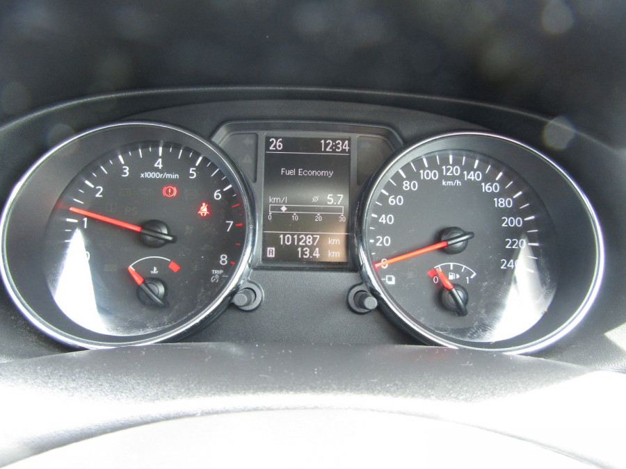 2011 MY10 Nissan DUALIS Hatchback Image 18