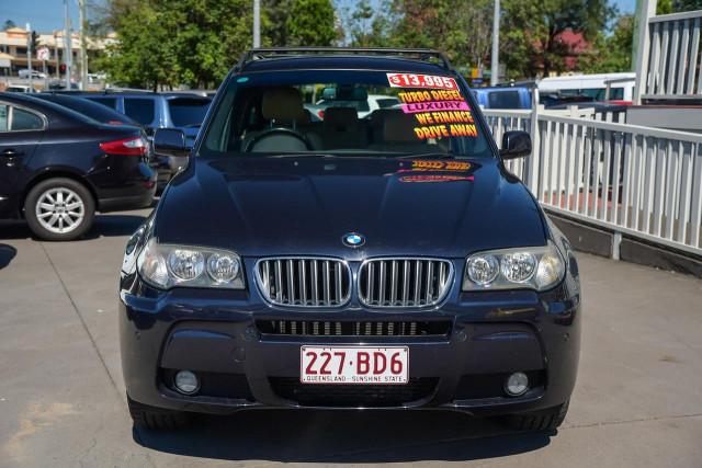 2007 BMW X3 E83 MY07 Suv Image 2