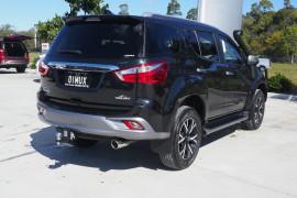 2020 MY19 Isuzu UTE MU-X LS-T 4x4 Wagon Image 4