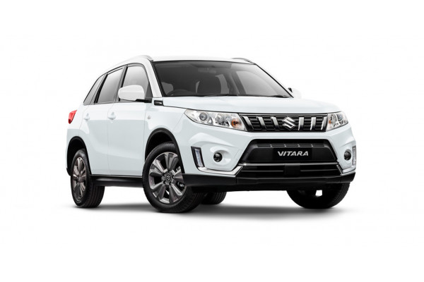 2021 MY20 Suzuki Vitara LY Series II Base Suv