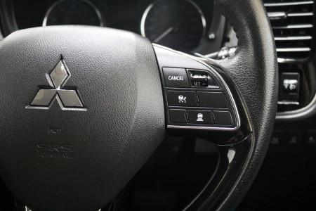 2018 MY18.5 Mitsubishi Outlander ZL MY18.5 LS Suv