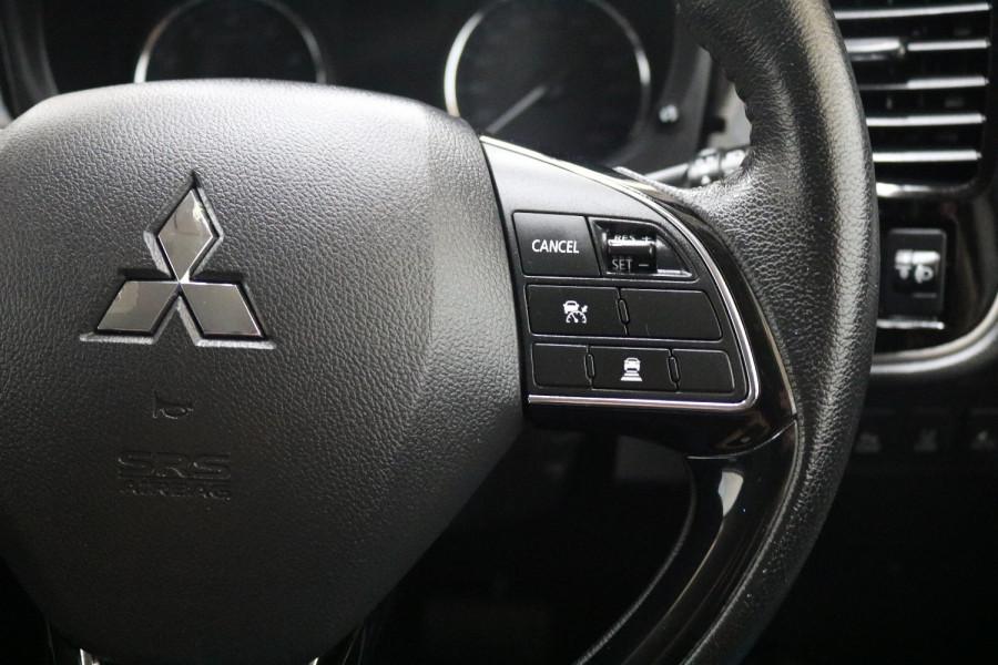 2018 MY18.5 Mitsubishi Outlander ZL MY18.5 LS Suv Image 10
