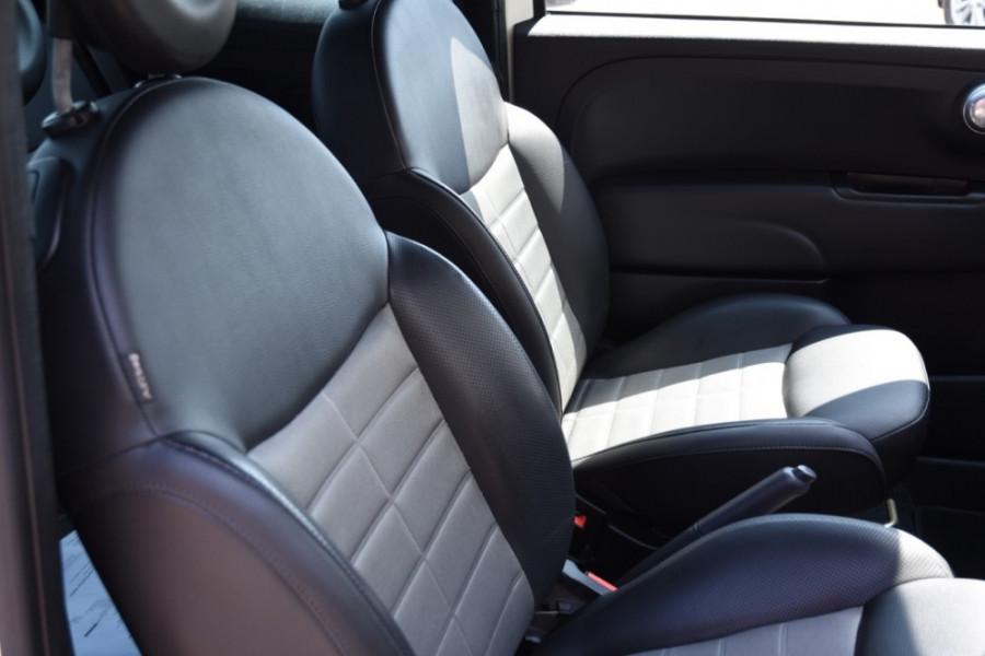 2012 Fiat 500 Vehicle Description.  1 MY12 HATCHBACK 3DR MAN 5SP 0.9T Hatchback