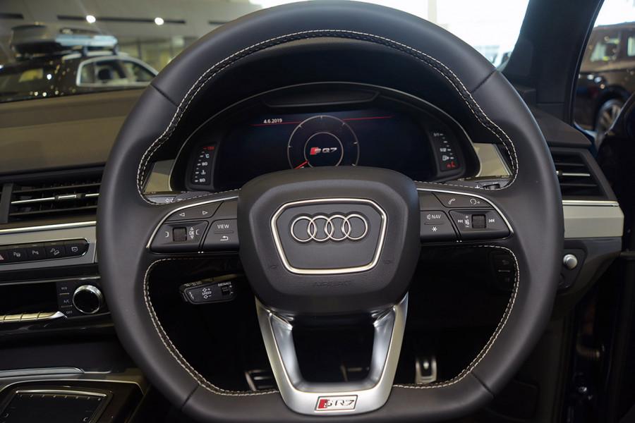 2019 Audi Q7 S 4.0L TDI V8 Quattro Tiptronic 320kW Suv Mobile Image 15