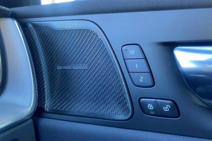 2020 MY21 Volvo XC60 UZ T6 R-Design Suv Image 14
