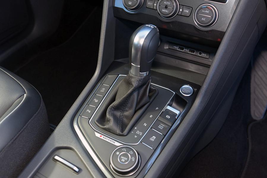 2018 MY19 Volkswagen Tiguan Allspace 5N Comfortline Wagon Mobile Image 15