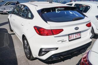 2019 Kia Cerato BD MY19 Sport+ Sedan