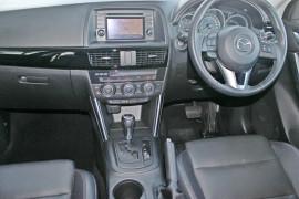 2013 Mazda CX-5 KE1031  Grand Grand Touring Suv Mobile Image 13