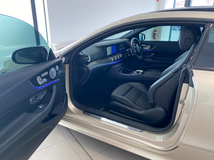 2017 Mercedes-Benz E-class C238 E300 Coupe Image 13