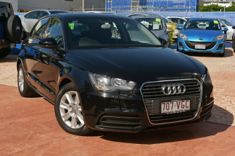 Audi A1 Attraction 8X MY13