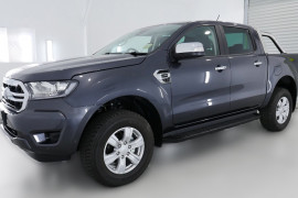 2018 MY19.00 Ford Ranger PX MkIII 4x4 XLT Double Cab Pick-up Utility Image 3
