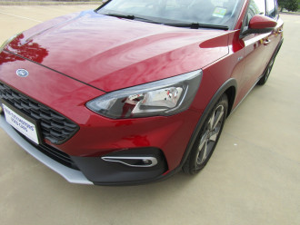 2019 MY20.25 Ford Focus SA 2020.25MY ACTIVE Hatchback Image 5