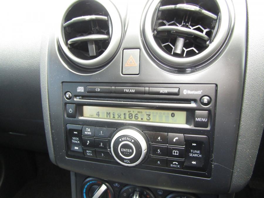 2011 MY10 Nissan DUALIS Hatchback Image 20