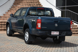 2015 Holden Colorado RG MY15 LS Utility Image 3