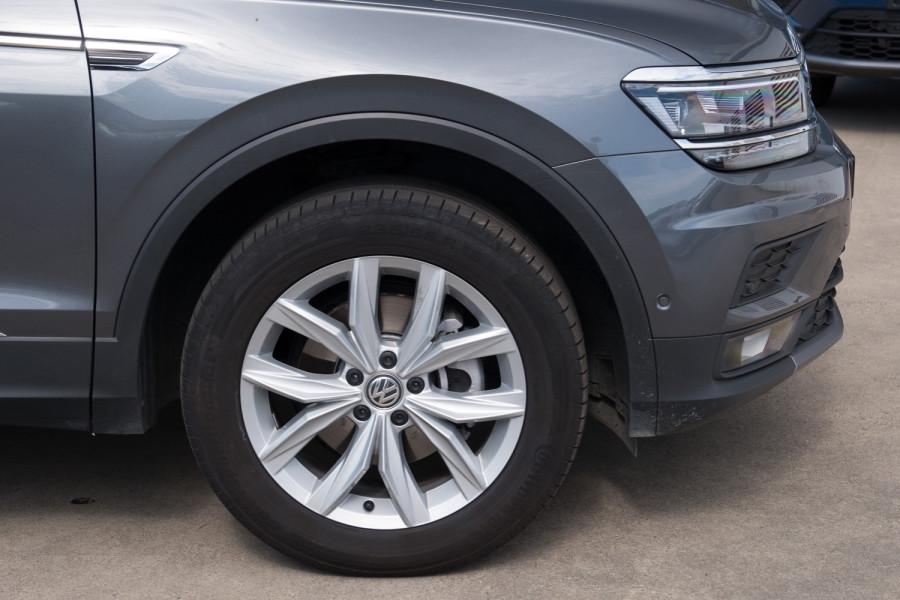 2019 MY20 Volkswagen Tiguan 5N  110TSI Allspace Suv Image 6