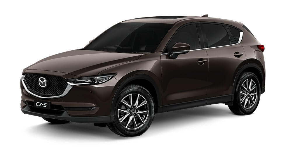 NEW MAZDA CX-5 GT | AWD Auto