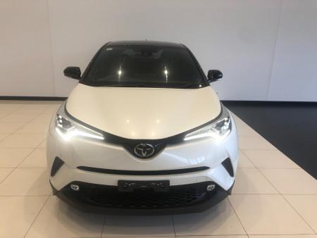2017 Toyota C-hr NGX50R Turbo Koba Awd Image 3