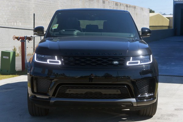 2019 MY19.5 Land Rover Range Rover Sport L494 HSE Dynamic Suv Image 3