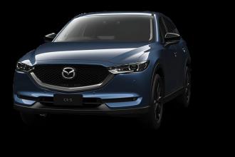 2021 MY20 Mazda CX-5 KF Series GT SP Suv