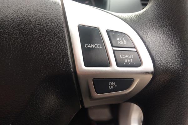 2015 Mitsubishi Triton MN MY15 GLX Utility Mobile Image 16