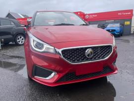2021 MG 3 EXCITE 1.5P/4AT Hatchback image 2