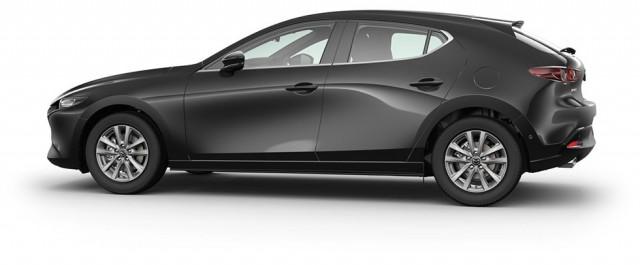 2020 Mazda 3 BP G20 Pure Hatch Hatchback Mobile Image 20