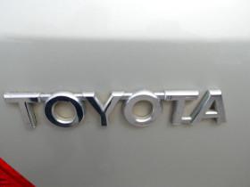 2010 Toyota Yaris NC YR Hatchback