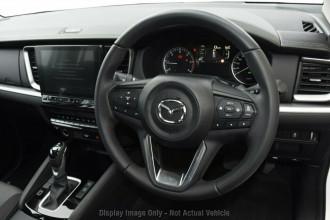 2020 MY21 Mazda BT-50 TF XTR 4x4 Pickup Utility image 8