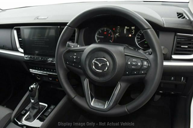 2020 MY21 Mazda BT-50 TF XTR 4x4 Pickup Utility Mobile Image 8