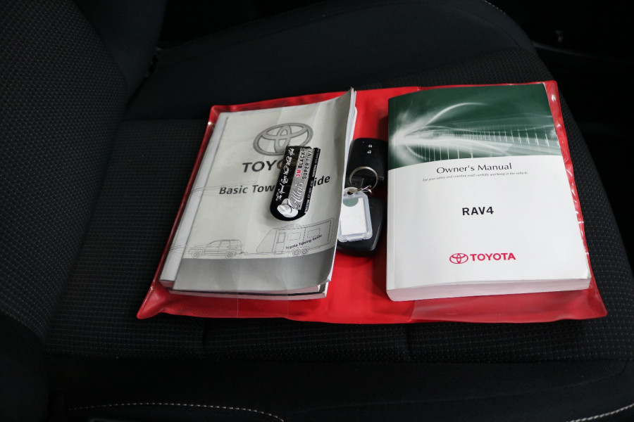 2016 Toyota RAV4 ASA44R GXL Suv Image 15