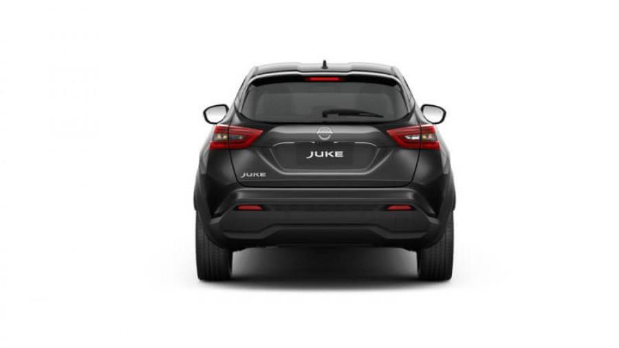 2021 Nissan JUKE F16 Ti Hatchback Image 21