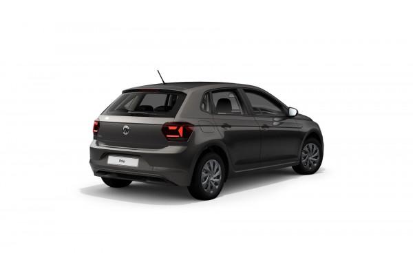 2021 Volkswagen Polo AW Comfortline Hatchback Image 5