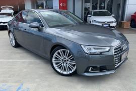 Audi A4 MY16 B9
