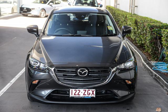 2019 Mazda CX-3 DK Maxx Sport Suv Image 4