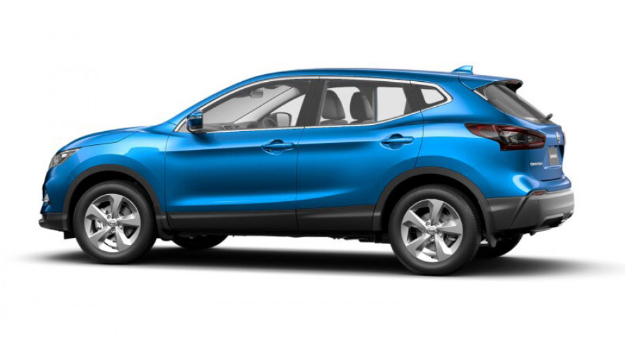 2020 MY0  Nissan QASHQAI J11 Series 3 ST Other Image 29