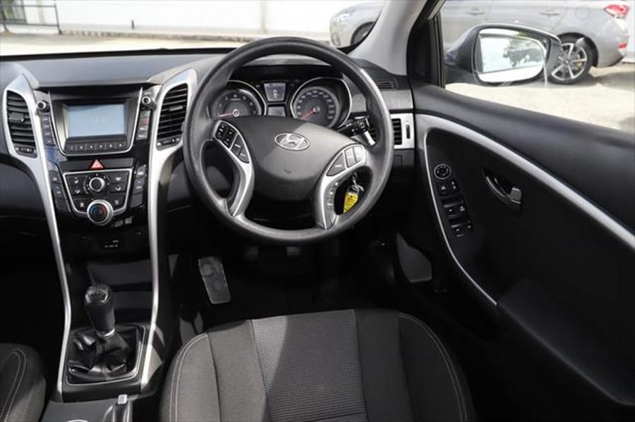 2015 Hyundai I30 GD3 Series II MY16 Active Hatchback Image 11