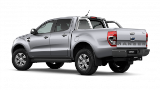 2020 MY21.25 Ford Ranger PX MkIII XLT Double Cab Utility image 6